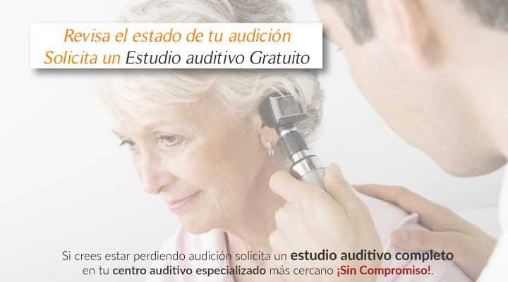 estudio auditivo gratuito beltone
