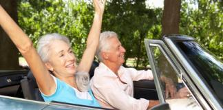 El reductor de ruido de viento de Beltone Promise permite disfrutar de todos los momentos de libertad
