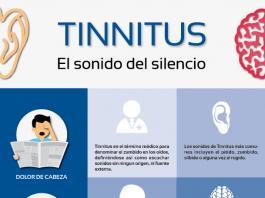 Tinnitus, el sonido del silencio