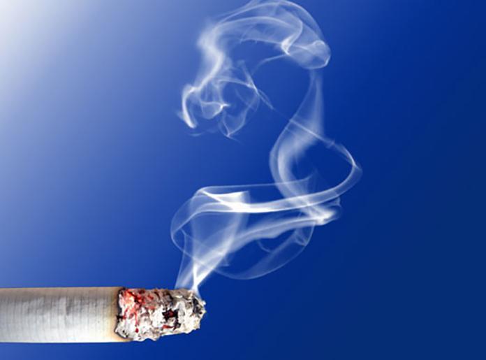 Humo del tabaco y la sordera