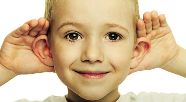audición claves para detectar problemas en niños