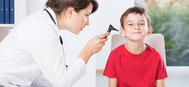 Recomendaciones sobre sordera en la infancia