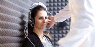 pruebas auditivas
