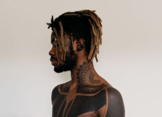 Tatuajes en las orejas